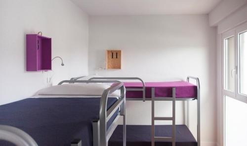 Zarautz Hostel, Сараус