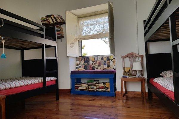 Ratones de biblioteca - фото 1