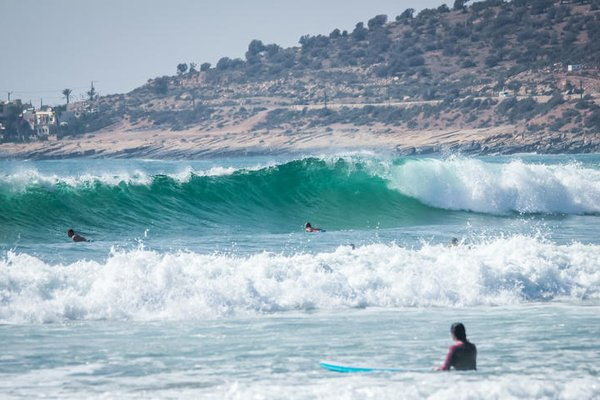 Surfwavesmorroco - фото 23