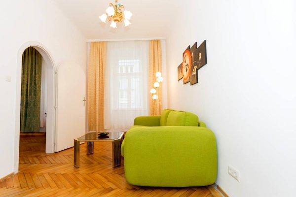 ApartmentsInWien - Gabriele´s Apartment - фото 12