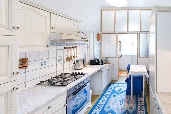 ApartmentsInWien - Gabriele´s Apartment - фото 18