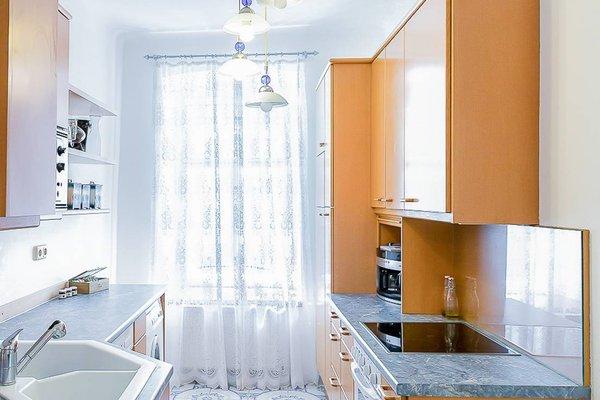 ApartmentsInWien - Gabriele´s Apartment - фото 19