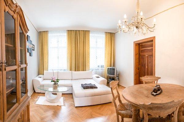 ApartmentsInWien - Gabriele´s Apartment - фото 2