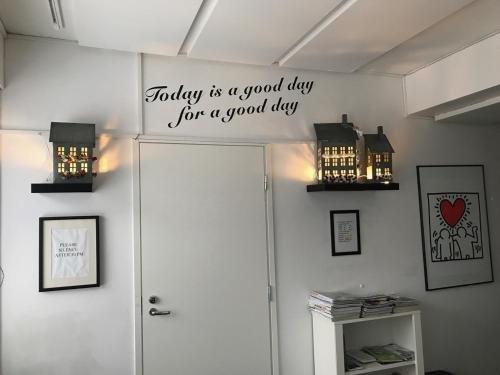 Tapulitalo Guesthouse - фото 7