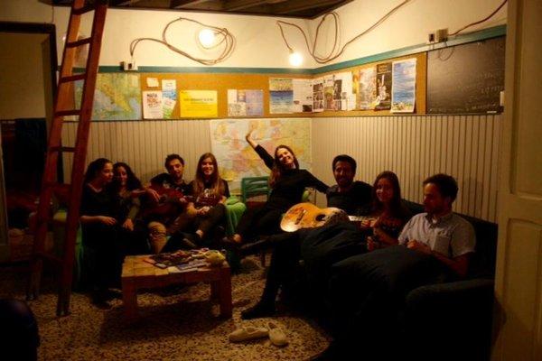 OStellin Genova Hostel - фото 15