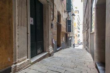 OStellin Genova Hostel - фото 23