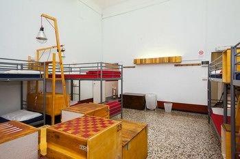 OStellin Genova Hostel - фото 3