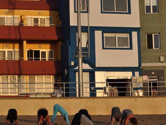 HiTide Hostel - фото 23
