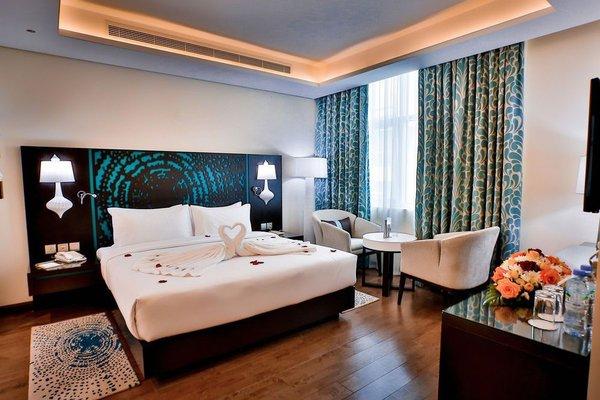 Signature Hotel Al Barsha - фото 50
