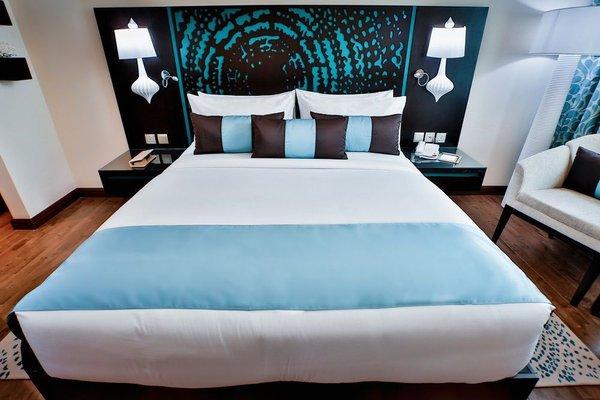 Signature Hotel Al Barsha - фото 1