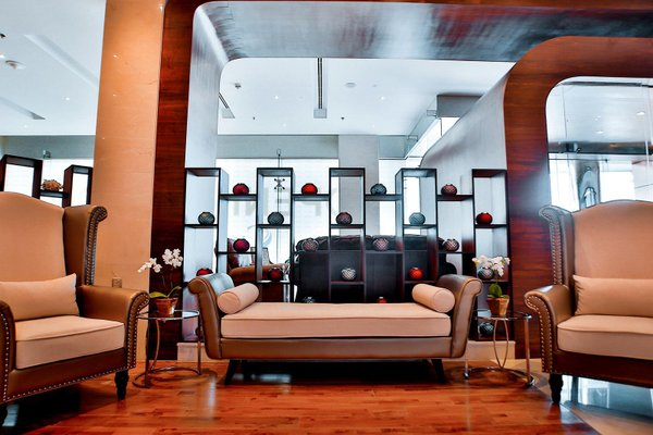 Signature Hotel Al Barsha - фото 16