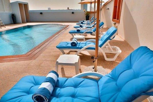 Signature Hotel Al Barsha - фото 19