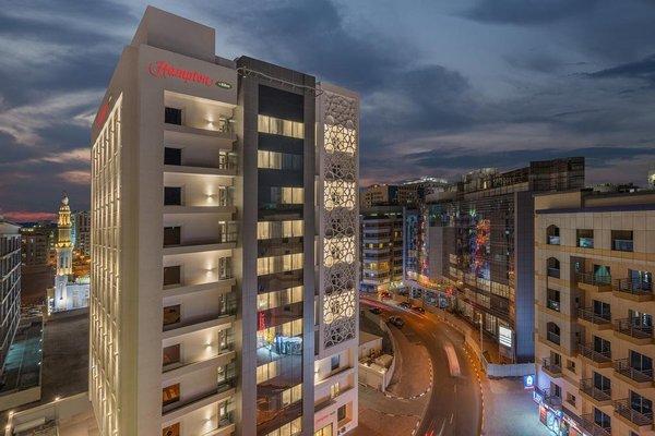 Signature Hotel Al Barsha - фото 22