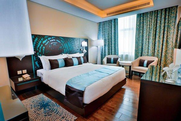 Signature Hotel Al Barsha - фото 3