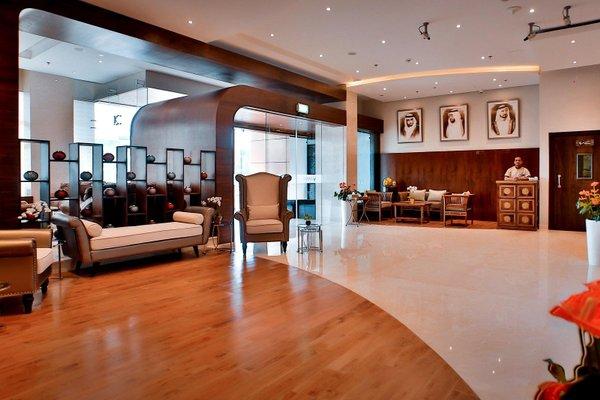 Signature Hotel Al Barsha - фото 4