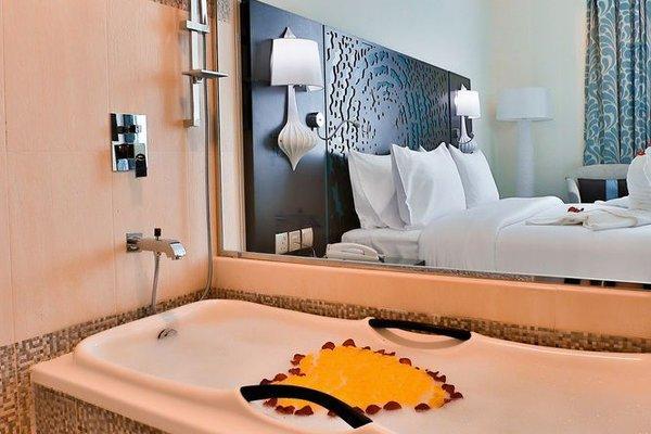 Signature Hotel Al Barsha - фото 6