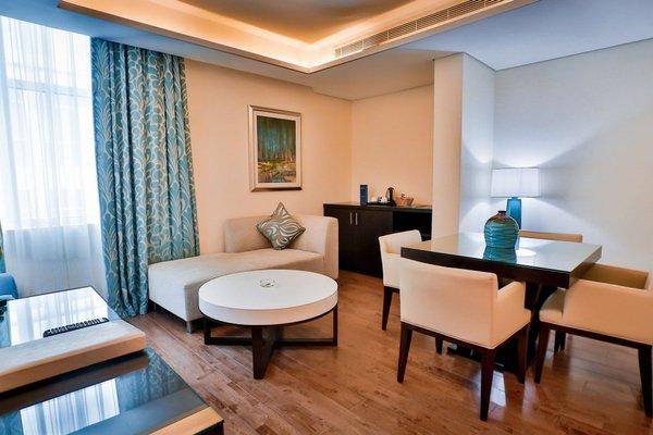 Signature Hotel Al Barsha - фото 7