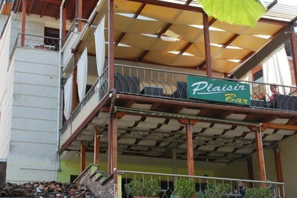 Apartment Plaisir - фото 1