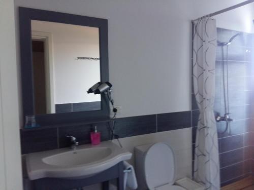 Apartment Plaisir - фото 22