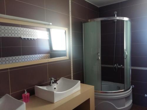 Apartment Plaisir - фото 23