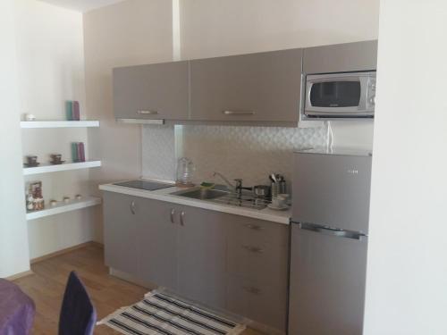 Apartment Plaisir - фото 4