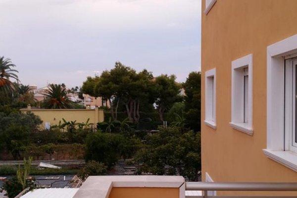 Aparsol Apartaments - DENIA - фото 34