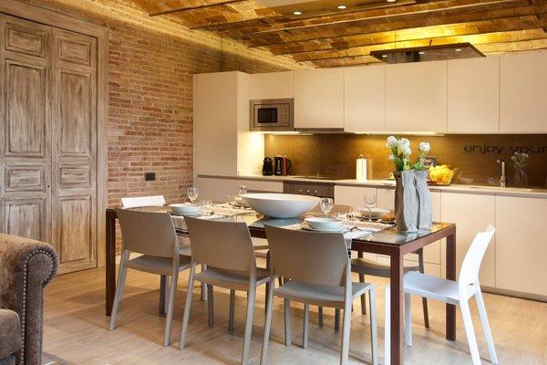 Enjoybcn Miro Apartments - фото 13