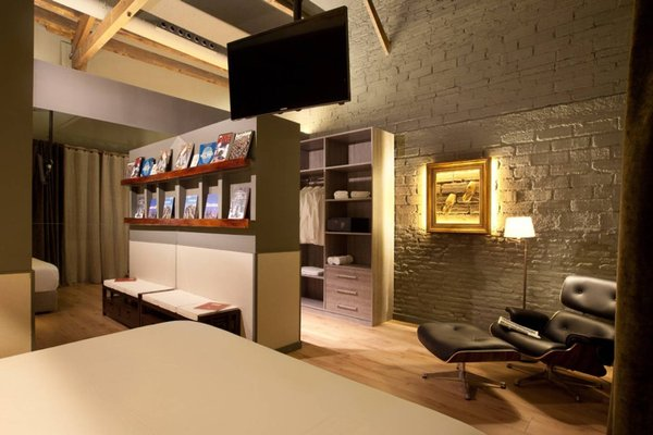 Enjoybcn Miro Apartments - фото 14