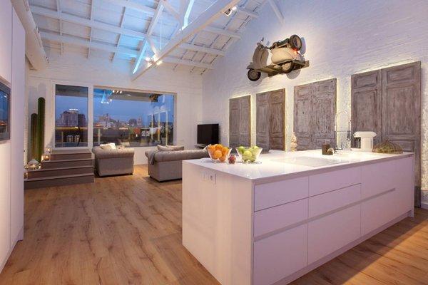 Enjoybcn Miro Apartments - фото 15