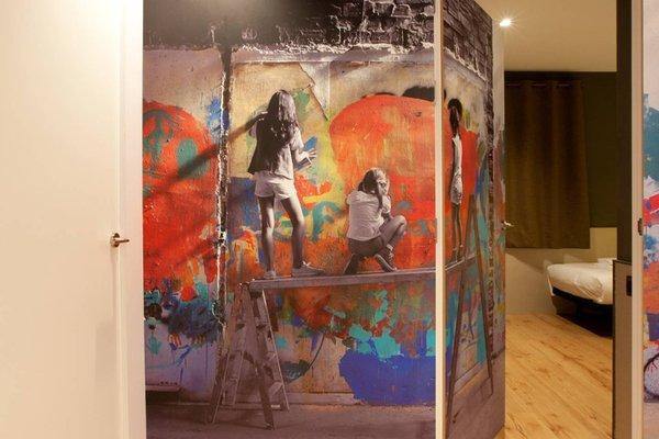 Enjoybcn Miro Apartments - фото 16