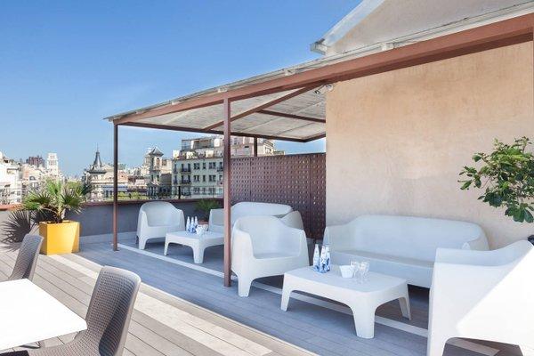Enjoybcn Miro Apartments - фото 20
