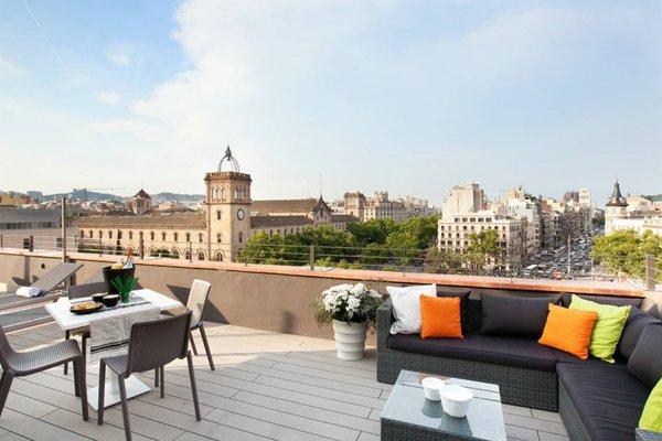 Enjoybcn Miro Apartments - фото 21