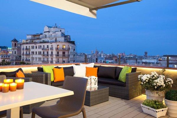 Enjoybcn Miro Apartments - фото 23