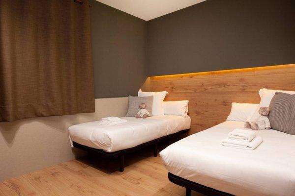 Enjoybcn Miro Apartments - фото 4
