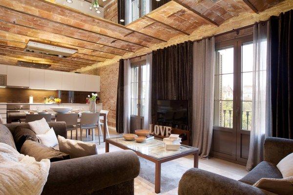 Enjoybcn Miro Apartments - фото 6