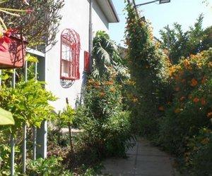 Hirsch House Ain Yaaqoub Israel