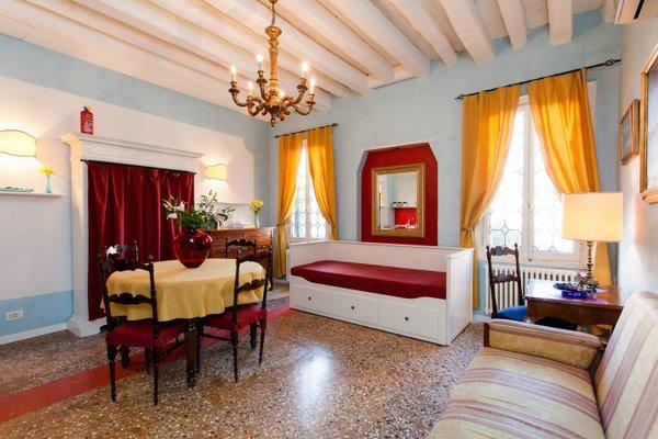 Ca Tornielli apartment - фото 1