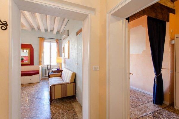Ca Tornielli apartment - фото 10