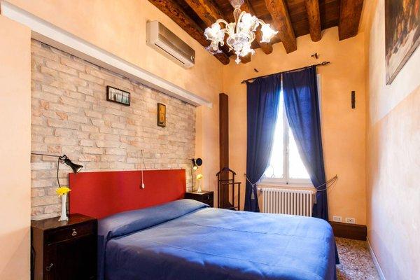 Ca Tornielli apartment - фото 12