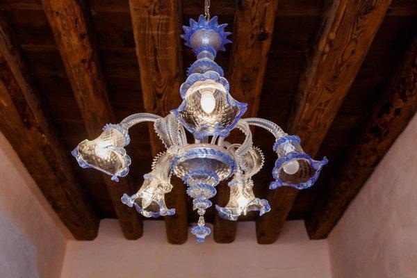 Ca Tornielli apartment - фото 14
