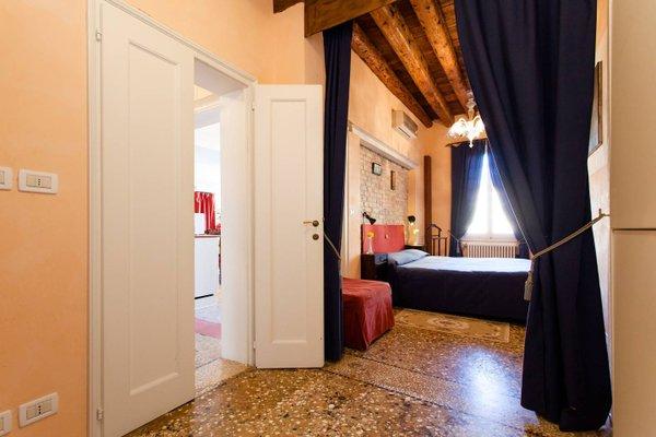 Ca Tornielli apartment - фото 15