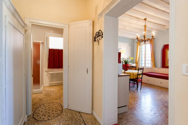 Ca Tornielli apartment - фото 16