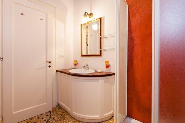 Ca Tornielli apartment - фото 19