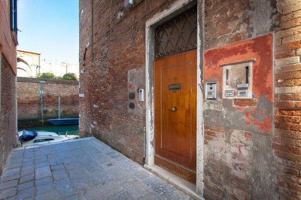 Ca Tornielli apartment - фото 2