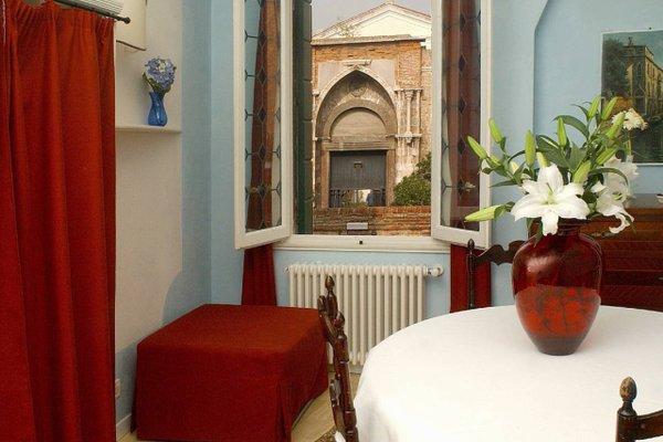 Ca Tornielli apartment - фото 22