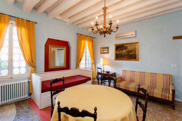 Ca Tornielli apartment - фото 6