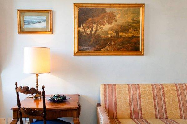 Ca Tornielli apartment - фото 7