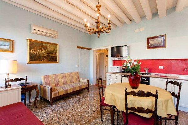 Ca Tornielli apartment - фото 8