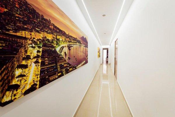 B&B Palazzo Satriano - фото 11