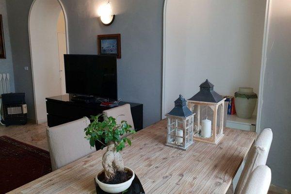B&B Palazzo Satriano - фото 2